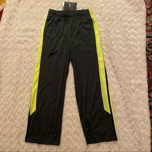NWT Nike Kids Training Pants